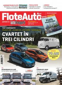 revista Flote Auto
