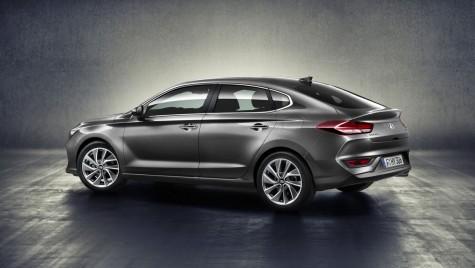 Preturi Hyundai i30 Fastback. VEZI cât costă în România