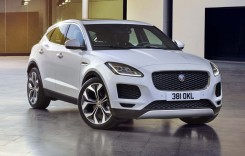 OFICIAL: Jaguar E-Pace e cel mai mic SUV al casei britanice