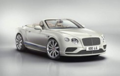 Oficial: Bentley Continental GT, in noua editie limitata Mulliner