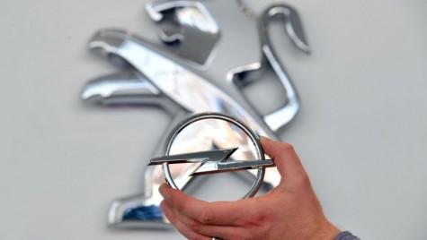 Opel made by Peugeot. UE a aprobat tranzacția PSA – Opel