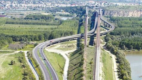 Cum se plăteşte tariful de trecere a podurilor de la Feteşti şi Cernavodă