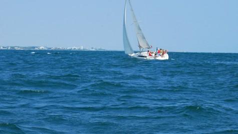 Singura competiție de yachting caritabilă din România