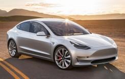 Probleme, Elon? Tesla Model 3 a luat pauză, deși e în urmă cu producția