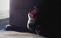 Teaser oficial: Volvo XC40, primul SUV compact al casei suedeze