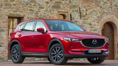 Americanii au decis: modelele Mazda sunt cele mai sigure mașini!