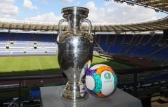 Volkswagen va fi sponsor oficial la Euro 2020