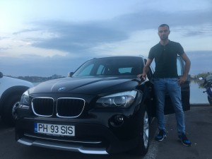 Catalin Sisman_castigator #BMWWelt