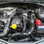 Dacia Duster Explorer 1.5 dCi EDC