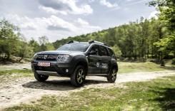 Dacia Duster rechemată în service. AFLĂ DE CE
