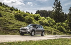 Test drive Mini Cooper S E Countryman ALL4 – Un adevărat Cooper S