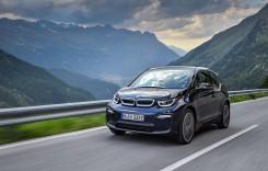 BMW i3 va rămâne în producție până în 2024
