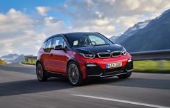 Prețuri BMW i3s în România: Doar 31.769 euro prin Rabla Plus