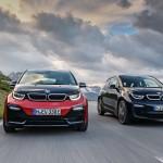 BMW i3 si i3s