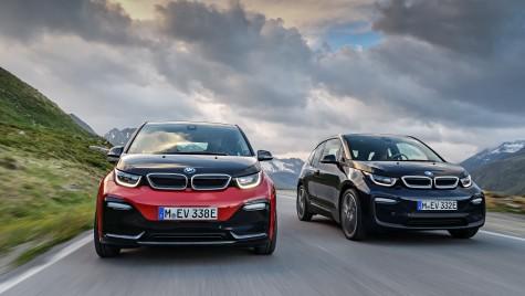 Succes BMW: Record de vânzări pentru modelele electrificate