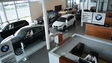 Proleasing Motors, unul dintre cei mai longevivi dealeri auto din România, anunță o cifră de afaceri de peste 14 milioane de Euro la jumătatea anului