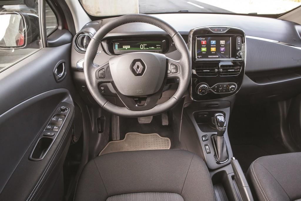 Renault Zoe - 16