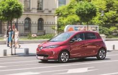 Românii preferă maşinile electrice