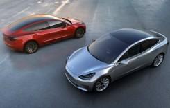Primele date oficiale au produs panică! 63.000 de clienți au anulat comanda pentru Tesla Model 3