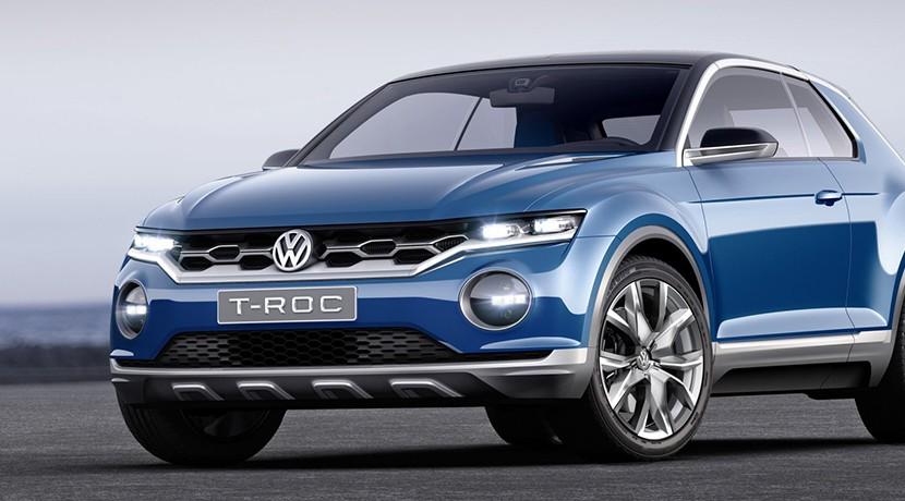 Volkswagen T-Roc (1)