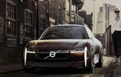 Volvo ar putea construi o mini-mașină electrică