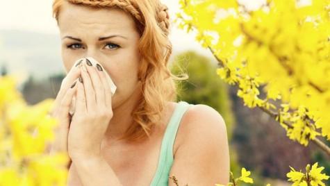 Alergia – factor de risc crescut de accidente