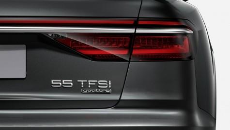 Audi are o nouă logică de denumire a modelelor