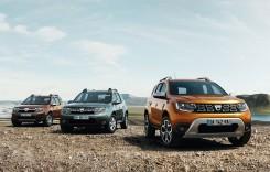 Succes românesc: Vânzări Dacia cu 27% mai bune în Germania