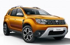 Dacia Duster II: Primele informații și imagini oficiale