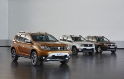 ACEA: Vânzările Dacia au crescut cu 24% în noiembrie