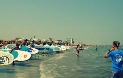 SunRace Open, concurs de sup la Audi Kite Zone Mamaia