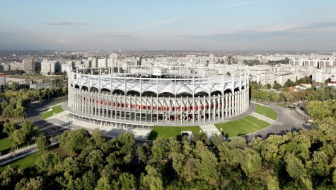 FCSB – Sporting Lisabona: Restrictii de trafic in zona Arenei Nationale