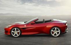 Ferrari Portofino: Urmașul super-sexy al roadsterului California T
