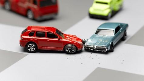 Accidentele rutiere – printre principalele motive ale deceselor la nivel mondial