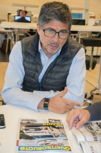 Giancarlo Bruno