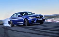 Prețuri BMW M5 în România: Cât costă noul super sedan cu 600 CP