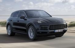 Rival pentru BMW X6, Mercedes-Benz GLE Coupe și Audi Q8 – Porsche Cayenne Coupe vine anul viitor