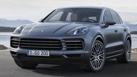 Prețuri Porsche Cayenne: Cât costă noul SUV în România