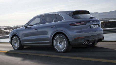 Porsche s-a răzgândit! Ar putea produce din nou Cayenne diesel