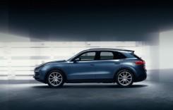 Noul Porsche Cayenne: VEZI AICI lansarea LIVE