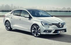 Prezentare – Renault Megane Sedan
