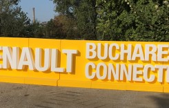 Au început lucrările la noul sediu Renault Romania