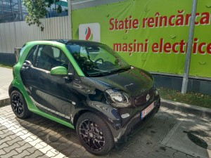 smart fortwo ED (2)