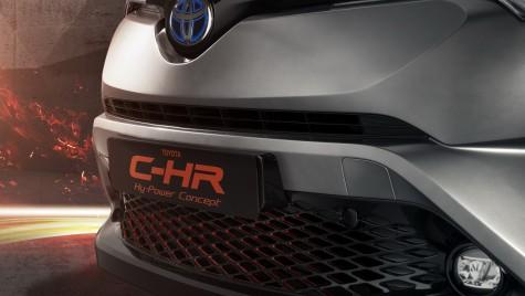 Premierele Toyota la Frankfurt: Noul Land Cruiser și C-HR sport