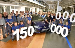 Volkswagen construiește vehiculul cu numărul 150 de milioane