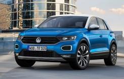 Preturi VW T-Roc: Cel mai ieftin SUV VW costă 16.944 euro