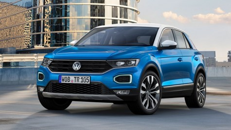 Volkswagen va avea un nou logo de anul viitor