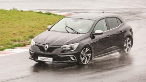 Test drive Renault Megane GT dCI 165 EDC – În așteptarea lui Megane RS