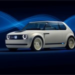 Honda Civic 1 va renaște