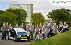 Olandezii vin cu alternative: mașina din zahăr
